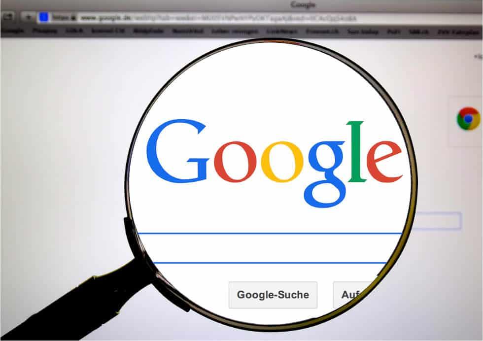 Google Algorithmus Update ab Mai 2021